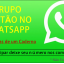 Grupo no WHATSAPP