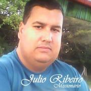 Pr. Júlio Ribeiro