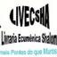 LIVECSHA - LIVraria ECumênica SHAlom