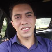 Caio Cesar Rodrigues dos Santos
