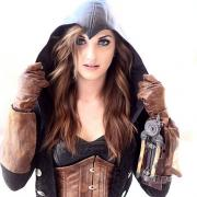 Lady Jestrange