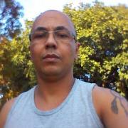 Marcio Aparecido Rodrigues